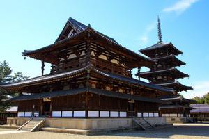 創業天正14年! 日本最古の上場企業「松井建設」の社寺建築