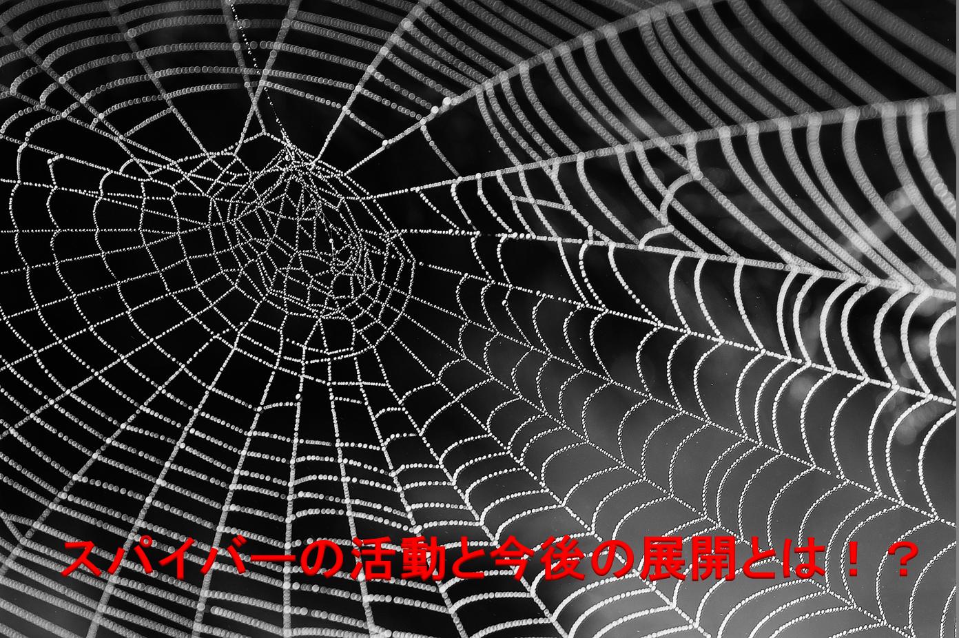 スパイバー 人工のクモ糸「クモノス」で世界最先端をいく会社